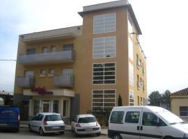 Hotel Zaytun, hotel in Mequinenza