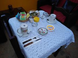 Hospedaje Kukuli, accessible hotel in Ollantaytambo