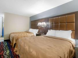 Quality Inn Cookeville, hotel in Cookeville