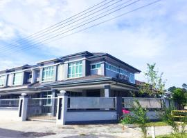 MiCasa 2 Homestay, homestay in Sibu