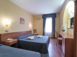 Hotel Akrabello, hotel a Villaggio Mosè