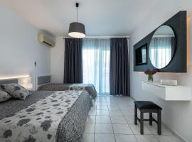 K Ilios Resort and Farming, pet-friendly hotel in Tigaki