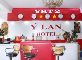 Khách Sạn Ý Lan, hotel in Da Lat
