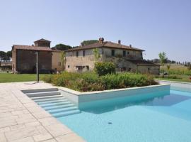 Cortona Resort-Le Terre Dei Cavalieri, hotel in Cortona
