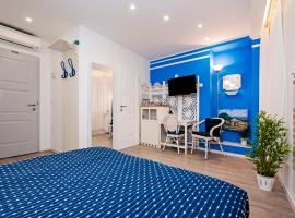 Santa Lucia Guest House, B&B in Rovinj