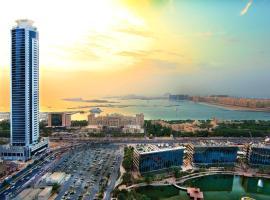 Tamani Marina Hotel & Apartments, hotel in Dubai