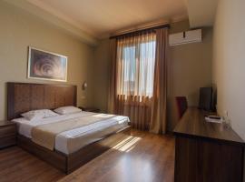 Kantar Hotel, hotel in Yerevan