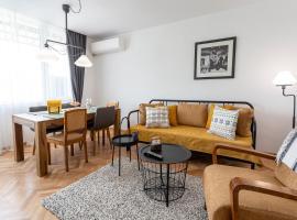 Milka Apartments, апартамент във Велинград