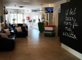 Key Hotel, Hotel in Vicenza