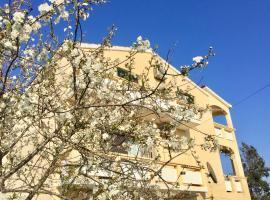 Sobe Bosiljka, budget hotel in Nin