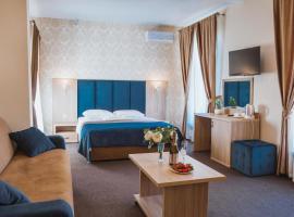 SedINN Hotel, отель в Краснодаре