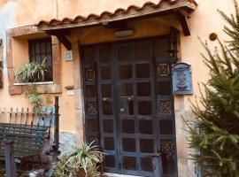 LaTanaSegreta, hotel conveniente a Monterotondo