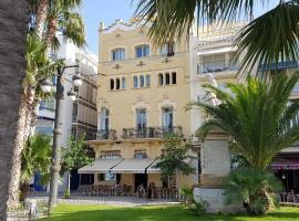 Hotel Celimar, hotel in Sitges