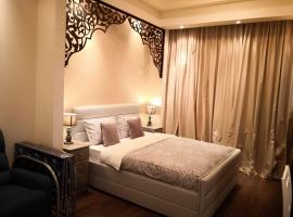 Haven Studio Apartments, apartment in Ras al Khaimah