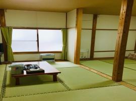 유자와에 위치한 호텔 HOTEL ALPHASTAR iwappara - Vacation STAY31671