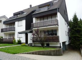 Ferienwohnung Mörchen, hotel in Winterberg