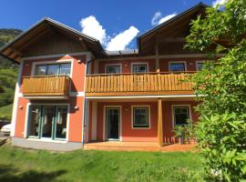 B&B Simmer, guest house in Obertraun