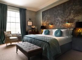 No131 The Promenade, hotel in Cheltenham