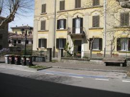 La casa della stazione, apartment in Cortona