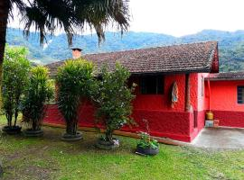 Casa do Adilson, hotel in Resende