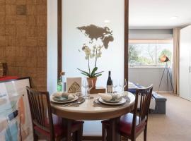 CN150 boutique studio, charming flat, hotel in Porto