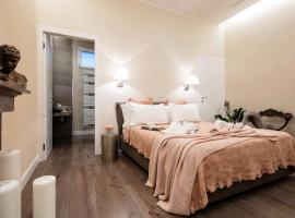 Fratta5 Luxury Apartment, apartment in Verona