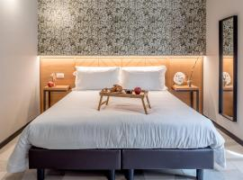 APARTHOTEL CASA MIA, self-catering accommodation in Milan