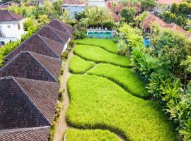 Bije Sari Suite Bisma, hotel near Ubud Palace, Ubud