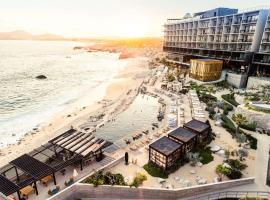 The Cape - a Thompson Hotel, resort i Cabo San Lucas