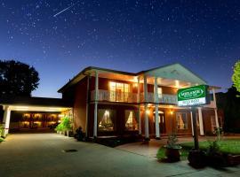 Meramie Motor Inn, hotel in Albury