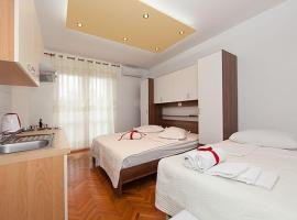 Apartmani Šarić, Hotel in Tučepi