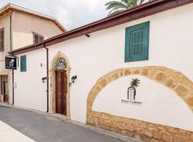 Palm Garden Guest House, hotel in North Nicosia