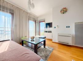 Beki Apartment, apartman u Baru