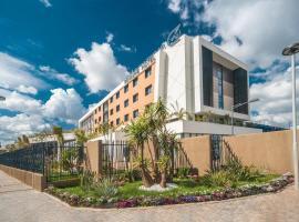 Golden Tulip Royaume, hotel in Alger