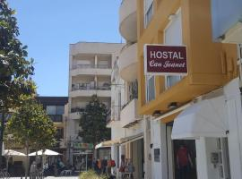Hostal Can Joanet, guest house in Cambrils
