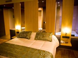El Faixero Evolucion, hotel in Cinctorres