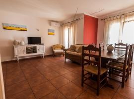 APARTAMENTO TELHEIRO, apartment in Vila Nova de Milfontes