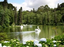 Suíte Lago Negro, hotel near Black Lake Gramado, Gramado