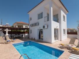 Narcissos Villa 2, hotel near Agia Napa Sea Caves, Protaras