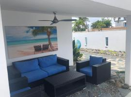 MAR DEL NORTE, apartment in San Juan
