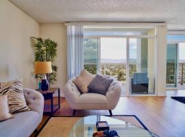 Beach Front Penthouse in Marina del Rey/ Venice Beach, resort in Los Angeles