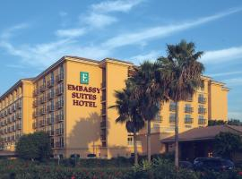 Embassy Suites Anaheim - North, hotel near Hope International University, Anaheim