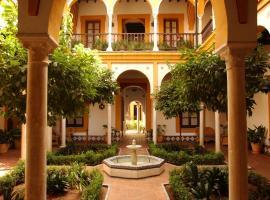 Hotel Casa Imperial, hotel en Sevilla