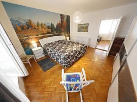 SKI Apartment, apartment in Zadar