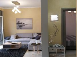 THESS OLD TOWN, apartment in Thessaloniki