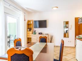 Sun&Relax Kamenjak, apartment in Premantura