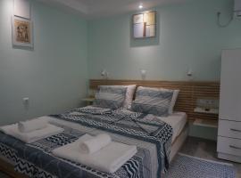 MiRoom in the heart of Plovdiv, частна квартира в Пловдив