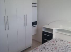Condomínio Residencial Parque Guarani, hotel in Campos dos Goytacazes