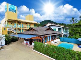 Pousada Nascer do Sol, hotel in Penha