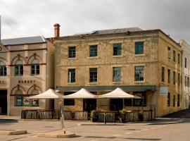 Moss Hotel, hotel in Hobart